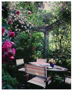 Lemeau's Garden